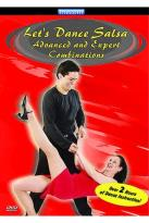 Let's Dance Salsa - Advanced & Expert Combinations