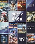 10 HD Movie Pack