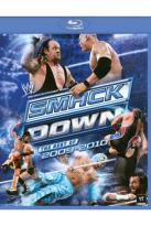 WWE: Smackdown - The Best of 2010