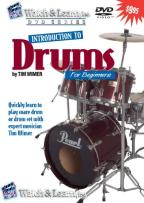 Introduction To Drums