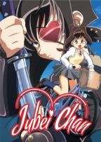 Jubei-Chan the Ninja Girl - Secret of the Lovely Eyepatch - Complete Collection