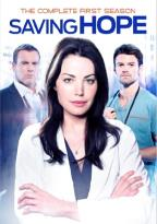 Saving Hope - The Complete First Season