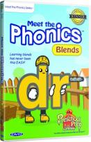 Preschool Prep Series: Meet the Phonics - Blends
