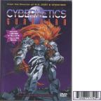 Cybernetics Guardian