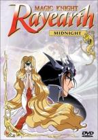 Magic Knight Rayearth Vol. 5 - Midnight