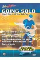 Songexpress: Going Solo V.1