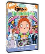 As Told by Ginger - The Wedding Frame