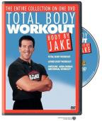 Body by Jake #1: The Back to Basics Total Body Workout