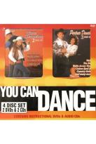 You Can Dance - Partner & Line