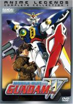Gundam Wing - Complete Collection 1