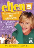 Ellen - The Complete Season 5