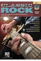 Guitar Play - A - Long - Classic Rock: Vol. 1