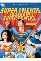 Superfriends: The Legendary Super Powers Show