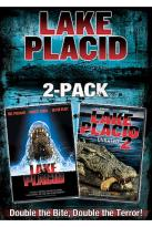 Lake Placid/Lake Placid 2