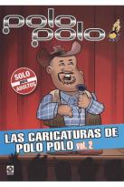 Caricaturas de Polo Polo, Vol. 2