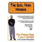 Piano Guy 1-on-1 Series with Scott Houston: The Girl from Ipanema