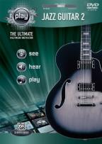 Alfred's Play Series: Jazz Guitar, Vol. 2