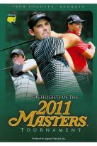 PGA: Highlights of the 2011 Masters Tournament