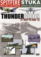 Thunderbirds Of World War II: Stuka/ Spitfire