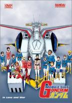 Mobile Suit Gundam Vol. 5: In Love And War