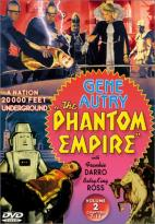 Phantom Empire Vol 2