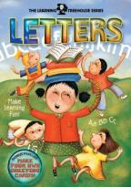 Learning Treehouse Series - Letters