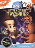 Adventures of Jimmy Neutron, Boy Genius - Attack of the Twonkies