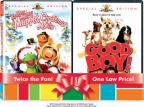 It's A Very Merry Muppet Christmas Movie/Good Boy - 2-Pack
