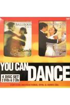 You Can Dance - Ballroom & Wedding