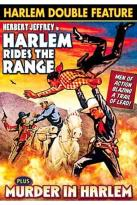 Murder In Harlem/Harlem Rides the Range