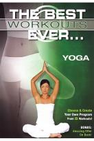 Best Workouts Ever - Yoga
