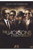 Jacksons: A Family Dynasty