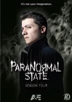 Paranormal State - The Complete Fourth Season
