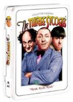 Three Stooges: Collector's Edition