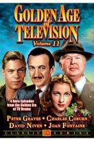 Golden Age of Television, Vol. 11
