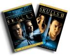 Skulls 2-Movie Thrill Pack