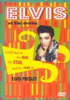 buy Elvis At The Movies