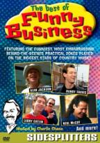 Best Of Funny Business - Sidesplitters