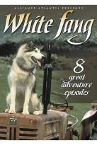 White Fang - Volume 3