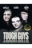 Tough Guys Of Hollywood Movies