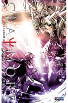 Claymore - Volume 3