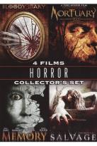 Horror Collector Set