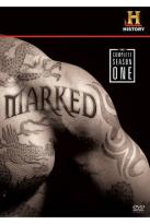 Marked - The Complete Season One