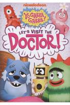 Yo Gabba Gabba!: Let's Visit the Doctor!