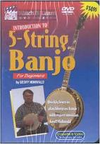 Watch & Learn: Geoff Hohwald - Introduction to 5-String Banjo for Beginners