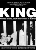 King - Montgomery to Memphis