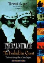 Lyrical Nitrate & The Forbidden Quest