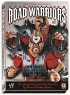 WWF - Road Warriors: The Life and Death of the Most Dominant Tag Team in Wrestling History