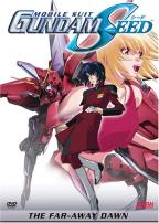 Mobile Suit Gundam Seed - Movie 2: The Far-Away Dawn