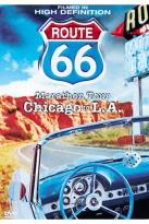 Route 66 - The Marathon Tour